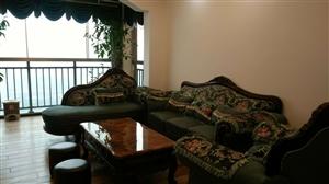 领秀边城2室 2厅 1卫48.8万元