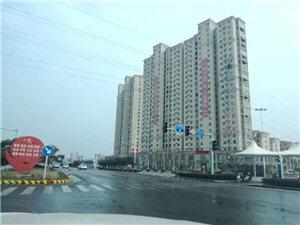 东悦城3室 2厅 2卫