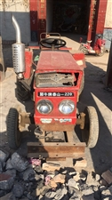 求购二手拖拉机,农用三轮车