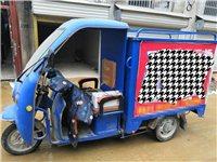 金鹏电动三轮车  电瓶是新的  需要的可以联系