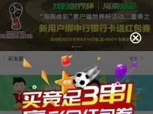 海南体彩官方授权app