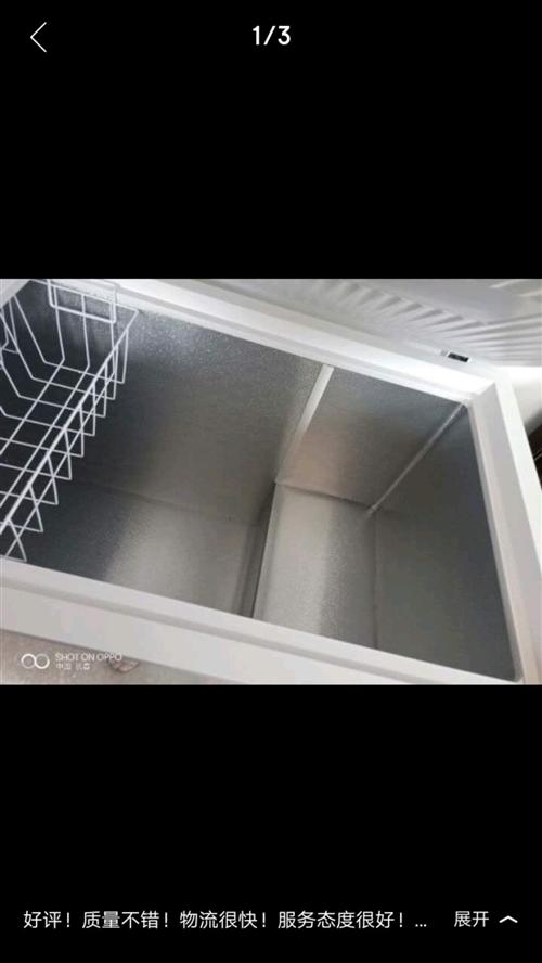 澳柯瑪大冰柜,有三格,智能溫控,家里有兩個,現在多一個,用不上,需要的電話聯系,可以到家里看