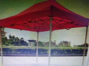 买来打开用了半天,买大了,基本全新雨棚,还有雨伞摆摊用的,有意者价格好商量!
