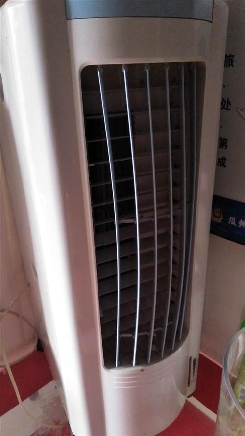 小冷風機出售,本人需要一臺小冰箱,空調,有的打電話聯系我。謝謝!