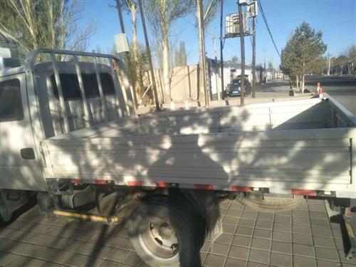 农用货车出售跑了不到两万公里,价格不低于四万,非诚勿扰