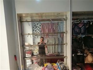 出售内衣展示柜