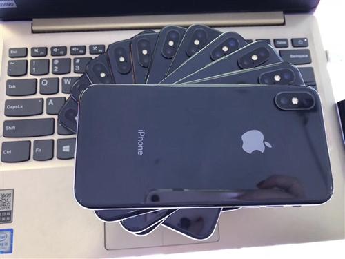 蘋果x國行64G