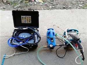 专业清洗空调热水器
