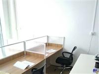 办公桌现代办公桌4人位屏风卡座职员办公桌柜组合 办公桌包含4个柜子,因闲置转手,已装好,全新。