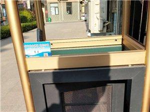 易居金钢网,隐形纱窗,无轨纱门