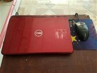 戴尔笔记本   型号 14R灵越N4110    个人自用转让