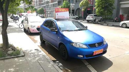 別克HRV 別克HRV1.6自動天窗,騷騷的藍牽動你的心,超精品車況,超改裝神車,兩個進口金浪音響,...
