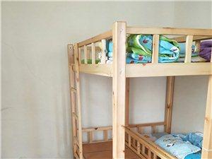樟木午托雙架床 長170寬70高150 共有11張