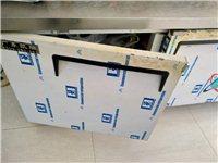 本人有冷臧柜,蒸车,电饼铛,活面机处理,价格美丽,有需要的联系,19909470355冷臧柜1,8米...