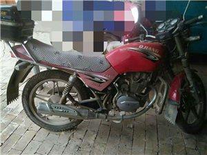 便宜出售摩托車