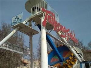 营口市楞严寺公园游乐设备场地出售游乐设备出售