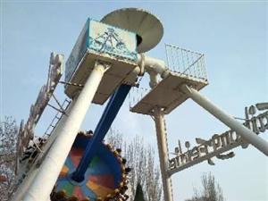 营口市楞严寺公园游乐设备及场地出售有意者价格面议四个项目。太空飞碟及火车,桑巴气球,碰碰车等