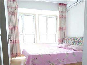 万达华府2室 1厅 1卫2300元/月新房
