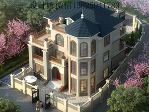 房屋建筑设计