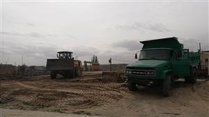 宝积镇冯园村人居环境专项整治行动