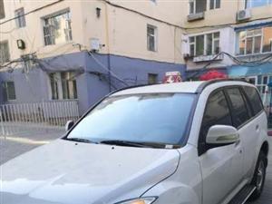 长城哈弗h5,2011欧风版,女士用车,公里数5万,绝对真实,车的性能超好,有倒车影像,四个轮胎去年...