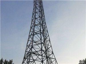 信号塔对村民有辐射吗?