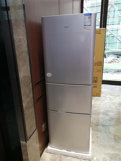 海爾205升新冰箱,原價1599元,現價1199元,可來電咨詢18722827341