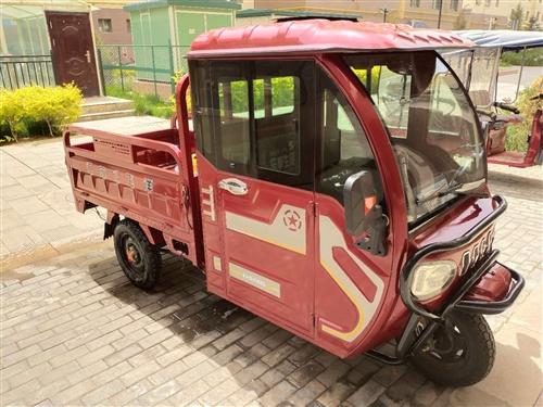 三轮电动车出售,18年11月买的,1.5米的斗子,车况完好,价格好说。联系电话18193711081...