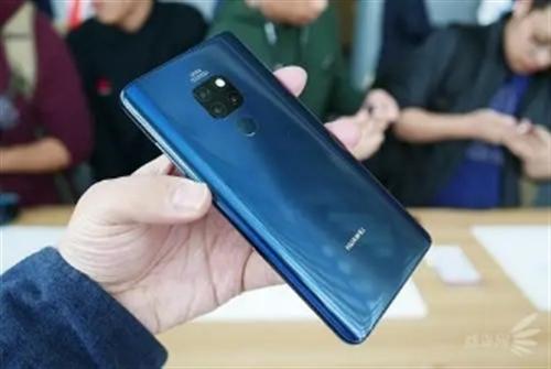 出售華為meite20X 手機太大了不方便 才買的一個月不到,4月16買的6+128G買的時候390...