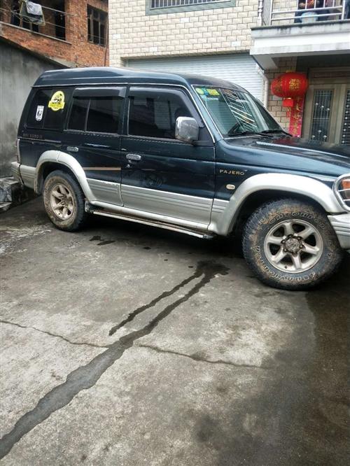 04年獵豹,雙保險到明年,價格便宜,車子在華埠,15924088448