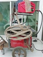 電焊機,二保焊機,氣泵,等設備處理。價格便宜,廢鐵價
