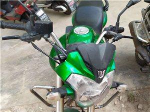 摩托车钱江