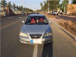 現代伊蘭特06手動款,1.6車特別省油