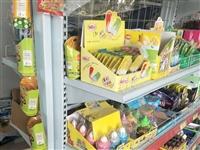 需要超市二手货架,白色,类似图片,联系电话:18856807174
