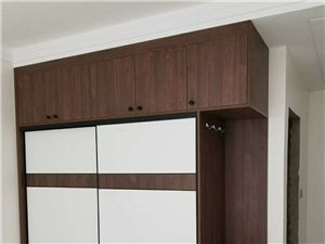 全屋定制家具安装