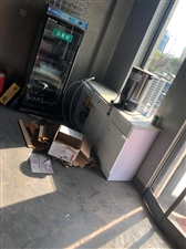 饭店专用 冰箱 消毒柜 小火锅电磁炉通用韩式烤肉烤盘铺桌子 凳子 九成新的白菜价格处理