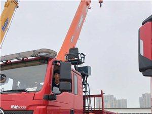 6-14吨随车吊出租