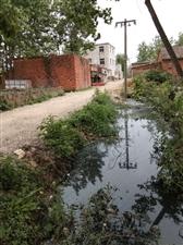 霍邱县周集镇卢庙村有环境污染