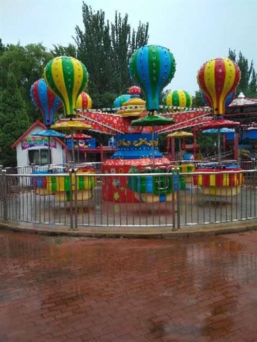 辽宁营口楞严寺公园游乐设备出售及场地有意者价格面议