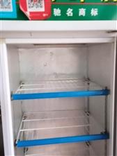 八成新冷藏立柜质量没问题