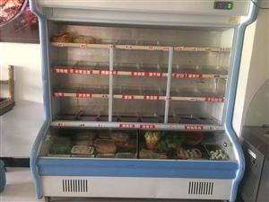 出售自用菜品展示柜。�o拆�o修。�r格美��。�系��,18132216649。