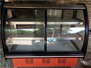 点菜柜九成新 使用刚刚一年制冷效果非常好
