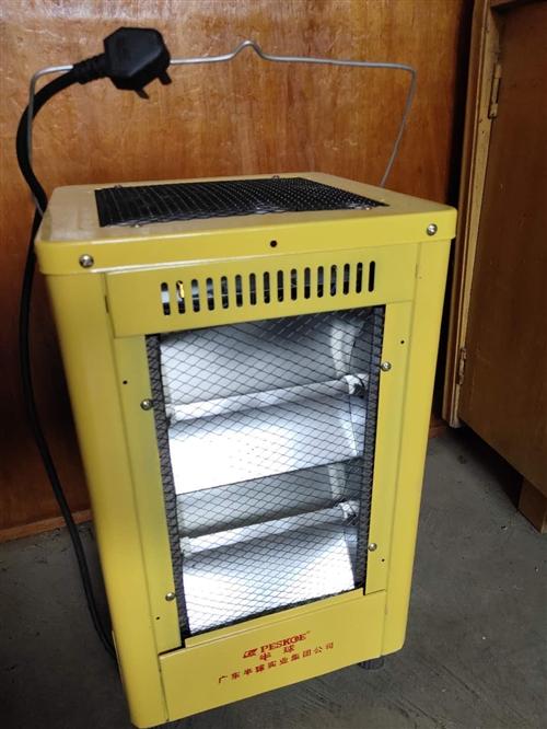紧急出售,30,样样30,3样90,房租到期,电饭锅3-4升的,果汁机才用过2次,烤火炉用过1次
