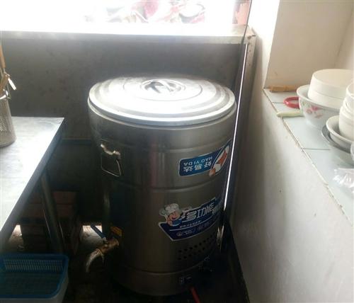 好易达煤气煮面炉 市场价八百多,用了两个月九成新,要的来!
