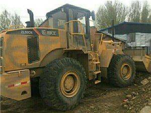 二手装载机柳工50龙工30个人铲车出售