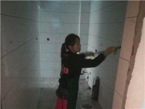 家庭保潔 單位保潔 玻璃清洗 家電清洗 瓷磚美縫