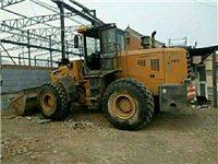 个人一手出售装载机低价龙工个人铲车出售