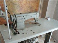 缝纫机机器质量超好,厚薄都可打