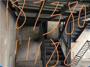 钢结构厂房改二层,活动板房!