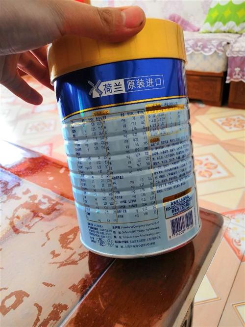 一段美素佳兒900克奶粉,買多了出售幾桶,固安縣城可以送,保證正品,230一桶